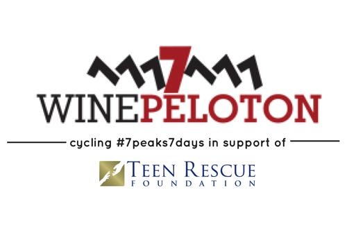 Wine Peloton