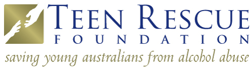 Teen Rescue Foundation